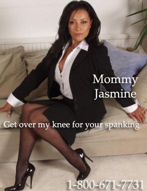 spanking phone sex